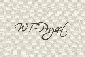 Wt-project